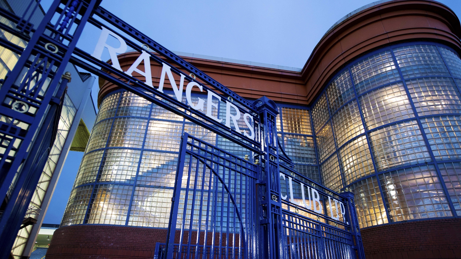 Rangers return positive Covid tests ahead of Old Firm