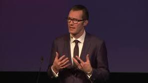 Keep inspired and motivated today with Pendulum Inspired Leadership Programme speakerPatrick Coveney.