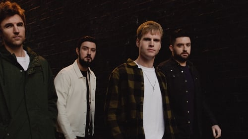 Kodaline - Fourth album out on June 12