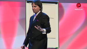 Keep inspired and motivated today with Pendulum Inspired Leadership Programme speakerJohn Demartini.