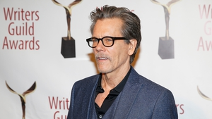 Kevin Bacon: ''I'd play Joe Exotic in a second.''