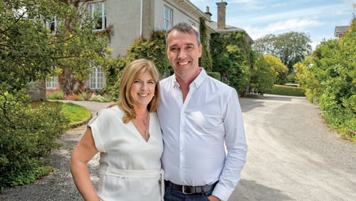 Dunbrody House Hotel might be closed but its owner Kevin Dundon is keeping busy with TV, social media and writing his memoir. Donal O'Donoghue hears what's cooking down Wexford way.
