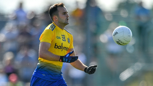 """Donie Smith: """"There's nothing like going to training and after a hard session sitting down with the boys and having some grub and enjoying each other's company. There's a lot to be said for it."""""""