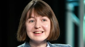 """Sally Rooney: """"It was just that I feel that being so exposed to how my work is received just isn't good for me as a human being or as a writer."""""""