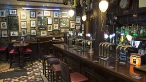One third of the pubs in Dublin have not opened for a single day since March 15