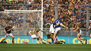 Cast three votes for your All-Star hurling full-forwards