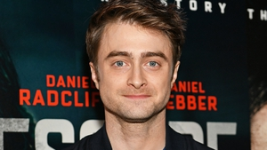 All grown up - Daniel Radcliffe is to return to the world of Harry Potter