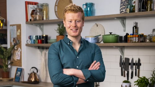 Become a home-cooking pro with celebrated chef Mark Moriarty
