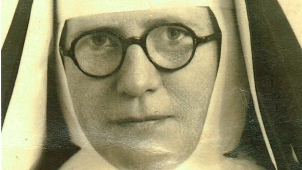 """Sister Kate McCarthy: """"it's fitting that she should be remembered because she was an inspiration throughout her life and she still is to women and to Cork and to Ireland"""""""