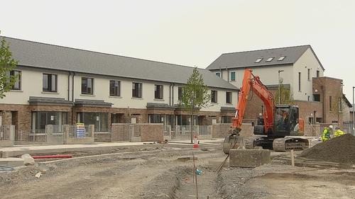 Knocknaheeny Regeneration Project, Cork
