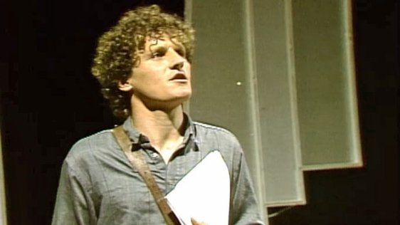 Peter Gowan 'That Crowd' on The Late Late Show in 1985