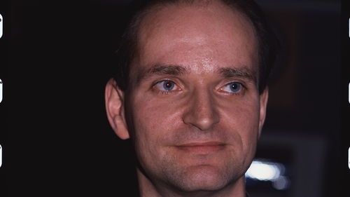 Florian Schneider-Esleben, co-founder of German band Kraftwerk, dead at 73