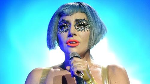Lady Gaga announces new date for Chromatica