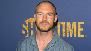 Richard Flood who formerly starred in US's Shameless for forthcoming 17th season of Grey's Anatomy