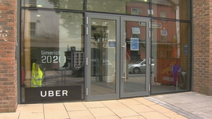 Uber employs 500 customer service staff at its Limerick city offices
