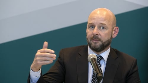 Professor Philip Nolan is chair of the National Public Health Emergency Team Irish Epidemiological Modelling Advisory Group