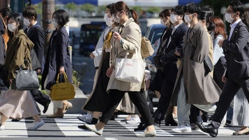 Japan suffered its biggest economic slump on record in the second quarter as Covid-19 hit demand