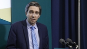 Simon Harris announced the establishment of an expert panel to examine how nursing homes should deal with Covid-19
