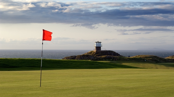 After Covid-19 stopped play, courses are ready for return of frustrated golfers