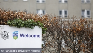 The order says it has no involvement now and will not have any future role in the management of St Vincent's Hospital