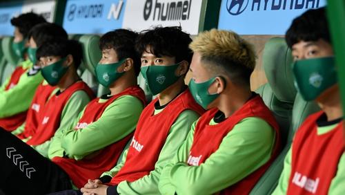 Australians at heart of K-League opener