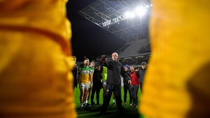 John Maughan should be leading Offaly out against Carlow today