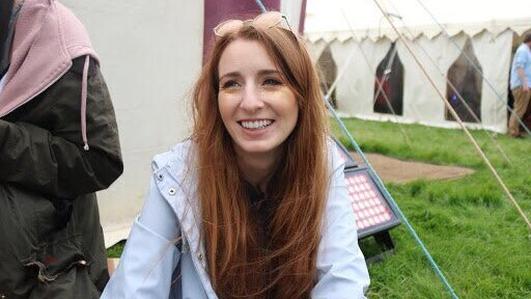 Mír ceoil : Emma Ní Chearúil