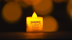 Darkness into Light takes place on Saturday 8th May.