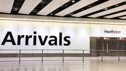 Ryanair, British Airways and EasyJet have launched legal action against the UK government's quarantine policy