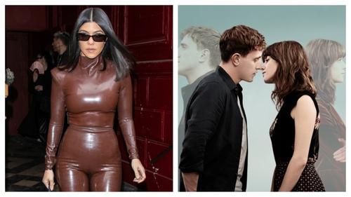 Kourtney Kardashian is a fan of Normal People