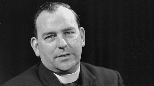 Cardinal Tomás Ó Fiaich (1965)