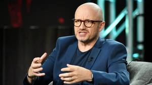 Lenny Abrahamson: no, no to Bono story. Pity! He could've called it Adam and Paul and David and Larry