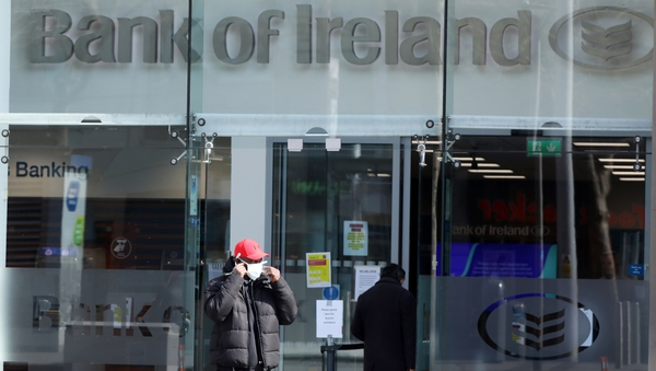 The Financial Services Union has called on Bank of Ireland to reconsider its position on branch closures