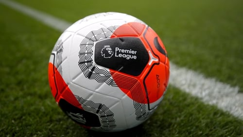 Premier League chief 'confident' of June restart