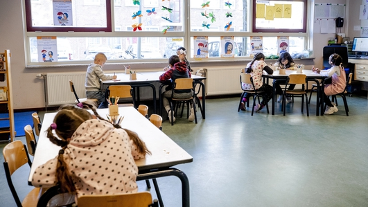 What can we learn from the reopening of schools in Denmark?
