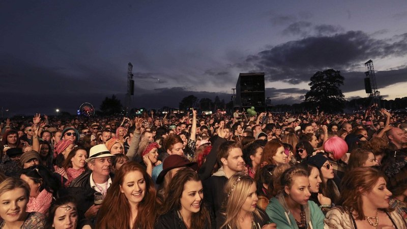 Electric Picnic will go ahead this year, says organiser