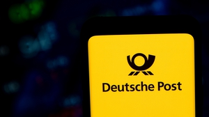 Deutsche Post DHL is one of the world's biggest post and freight companies