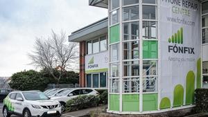 Fónfix has launched a new nationwide door to door phone service