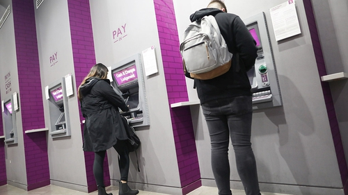 AIB has cautioned that a further impact of the Covid-19 crisis is expected to be felt in the second quarter