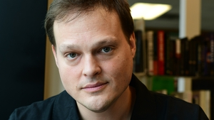 Garth Greenwell:profound insight and sharply-observed psychology (pic Oriette D'Angelo)