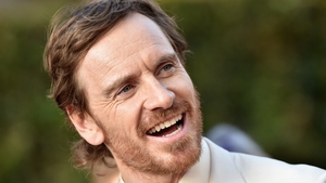Michael Fassbender likes to race cars in his spare time