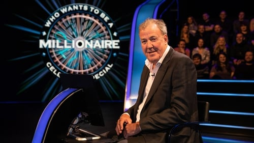 Who Wants To Be A Millionaire Contestant Passes On £1 Million Question