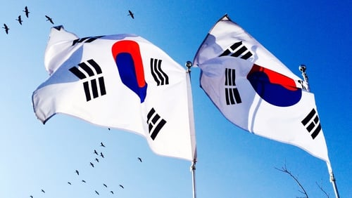 Despite its economic and technological advances, South Korea remains a traditional and patriarchal society