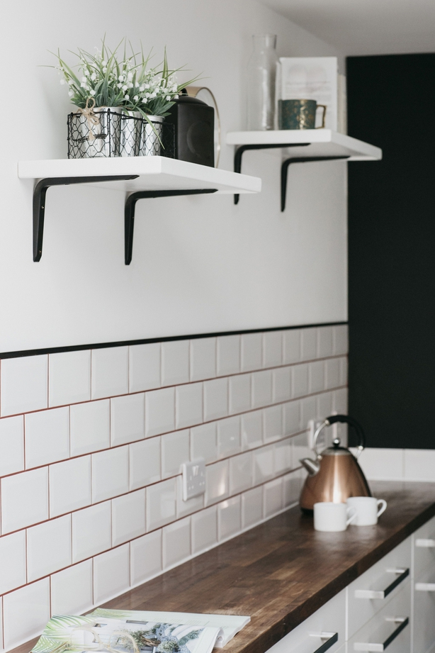 The right tiling can give your space an instant facelift (Furniture Union/PA)