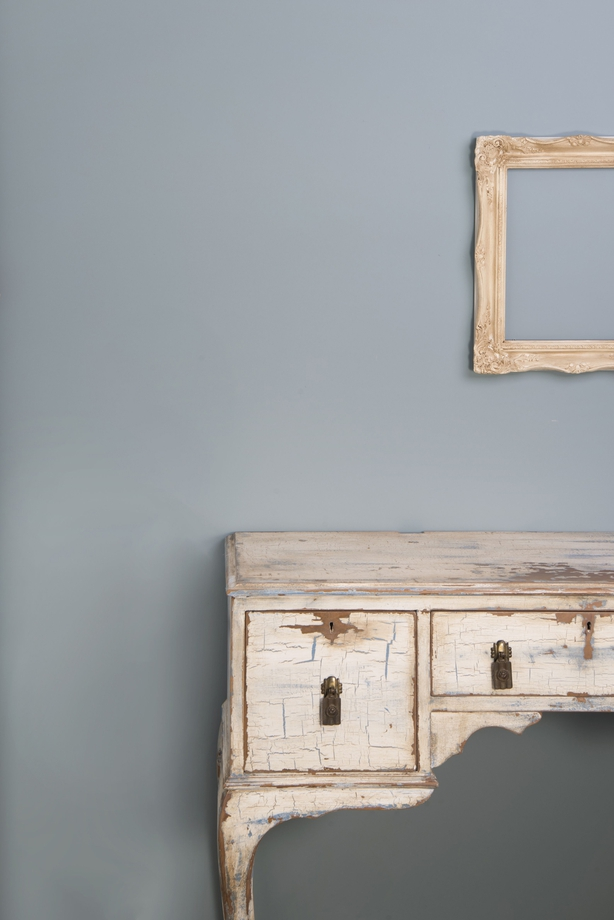 Chalk wall paint in Ducky, from a selection, Frenchchic (Frenchchic/PA)