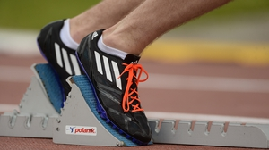 Athletics, along with golf, wasone of the first sports tobe given the green light toreturn to activity, andSport Ireland has confirmed within certainparameters, clubs will resume activities from next Monday