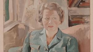 Captain Eileen McGrane