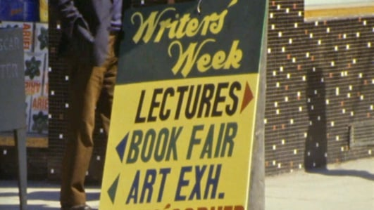 Listowel counts cost of Writers' Week void