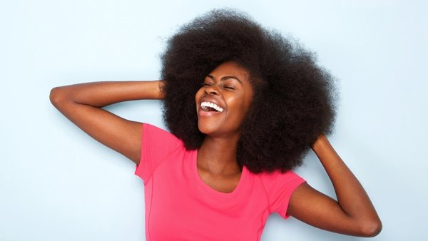You don't need lots of chemicals to get bouncy and moisturised locks, says Prudence Wade.