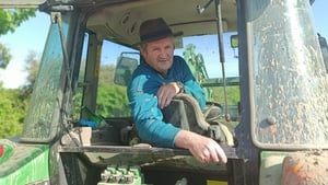 Dave Barry and his family grow vegetables on around 10 acres at Carrigtwohill